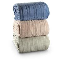 Biddeford Microplush Electric Blanket