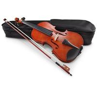 Full-size Violin; A gift to start a lifetime's passion