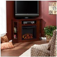Ponoma Convertible Media Electric Fireplace