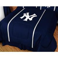 Sports Coverage® MLB Sidelines Comforter, Yankees