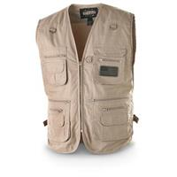Guide Gear Men's Concealment Vest, Tan