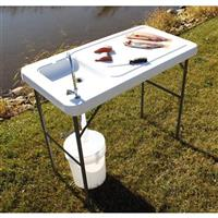 Guide Gear Fish / Game Processing Table