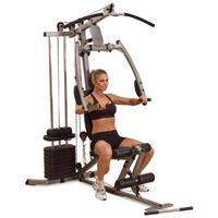 Body Solid® Sportsman Gym 20