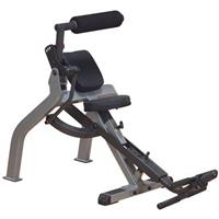 Body Solid® Semi-Recumbant Dual Ab Bench