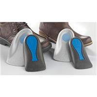 2-Prs. of Women's ProFoot Plantar Fasciitis Orthotic Supports