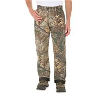 Wrangler Men's Insulated Camo Jeans,  Realtree Xtra®