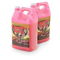 2 Gallons Code Blue® Apple Swig™ Liquid Whitetail Attractant