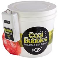 Marine Metal Products® CB-211 Cool Bubbles 8-qt. Plastic Bucket & Pump Kit