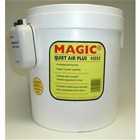Magic® Quiet Air 10-qt. Foam Bucket with Aerator