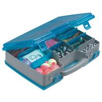 Plano® Double-sided Tackle Box