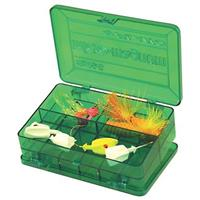 Plano® Micro Magnum Double-sided Fishing Utility Box