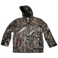 Walls® 10X Waterproof Breathable Non-insulated Rain Jacket, Mossy Oak® Break-Up Infinity®