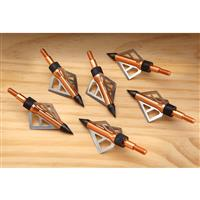 6-Pk. of Allen™ Lightning XST Broadheads