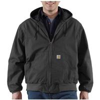Men's Carhartt® Workwear Ripstop Active Jacket, Black