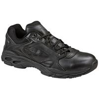 Men's Thorogood® Slip-resistant Athletic Uniform Oxfords - Work Shoes, Black