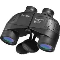 Barska® 7x50 mm Waterproof Battalion Binoculars with Rangefinding Reticle