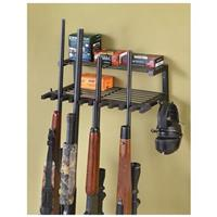 Hyskore™ Gun and Gear Rack
