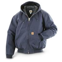 Carhartt® Thermal Lined Active Jacket, Midnight