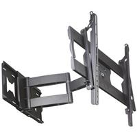 Space Saver™ 30504N Flat Panel TV Full Motion Wall Mount for 30 inch - 65 inch TVs