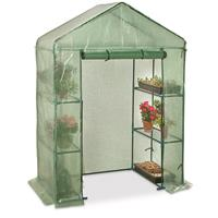 CASTLECREEK Walk-In Greenhouse