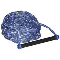 Rave® 1-section, 75 foot Water Ski Rope