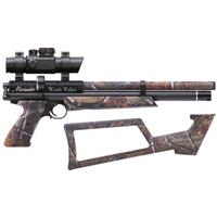 Crosman® Marauder® PCP Woods Walker .22 Cal. Air Pistol