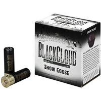 25 rounds Federal Premium® Black Cloud® Snow Goose Shot Shells