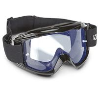 Bobster Eyewear MX1 Off-Road Goggles