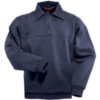 Men's 5.11 Tactical® Job Shirt with Canvas Details