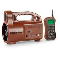 Western Rivers Navajo Electronic Game Call, Refurbished