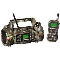 Western Rivers® Apache Pro Electronic Predator Call
