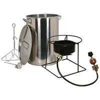 King Kooker® 30 Qt. Outdoor Turkey Fryer Package