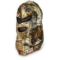 Gamehide Men's Elimitick Bug Proof Face Mask, Realtree AP