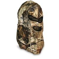 Gamehide Elimitick Bug Proof Face Mask, Realtree AP
