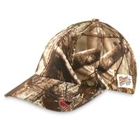Gamehide Men's Elimitick Insect-Repellent Hat, Realtree AP