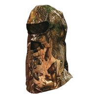 Gamehide Elimitick Insect-Repellent Facemask, Realtree Xtra