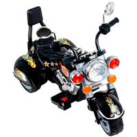 Rockin' Rollers™ Boss Chopper Battery Powered Trike, Raven