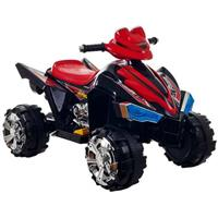 Lil' Rider™ Pro Circuit Hero 4 Wheeler With Sound Effects