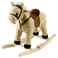 Happy Trails™ Plush Rocking Lil' Henry The Horse