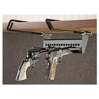 Hyskore® 6-gun Speed Rack; Secure up to SIX handguns!