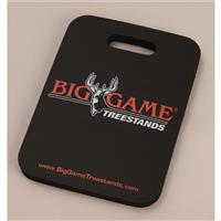 Big Game Carry-Along Seat Cushion