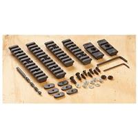 Tapco® Ultimate Accessory Rail Set