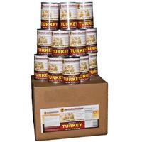 Survival Cave Food® Canned Turkey, 12-Pk. 14 1/2-oz. cans
