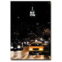 """Empire State of Mind"" Canvas Art by Ariane Moshayedi"