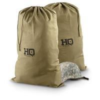 2-Pk. of HQ ISSUE™ Laundry Bags