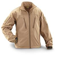 Voodoo Tactical® Military-style Jacket, Coyote