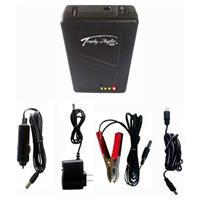 Trophy Angler Ice™ 12V Lithium-Ion Battery Power Pack with USB Port