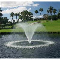 Outdoor Water Solutions® Pond Fountain Kit, 175'