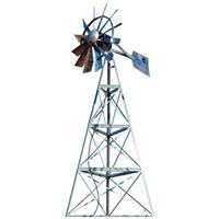 Outdoor Water Solutions 16 foot Windmill Aeration System