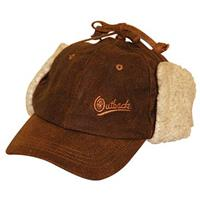 Outback Trading Leather McKinley Hat